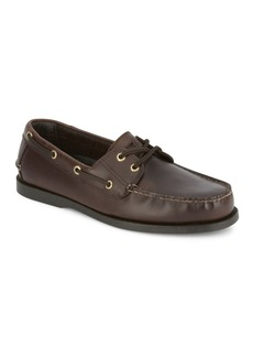 Dockers Men's Vargas Classic Hand Sewn Boat Shoes Men's Shoes