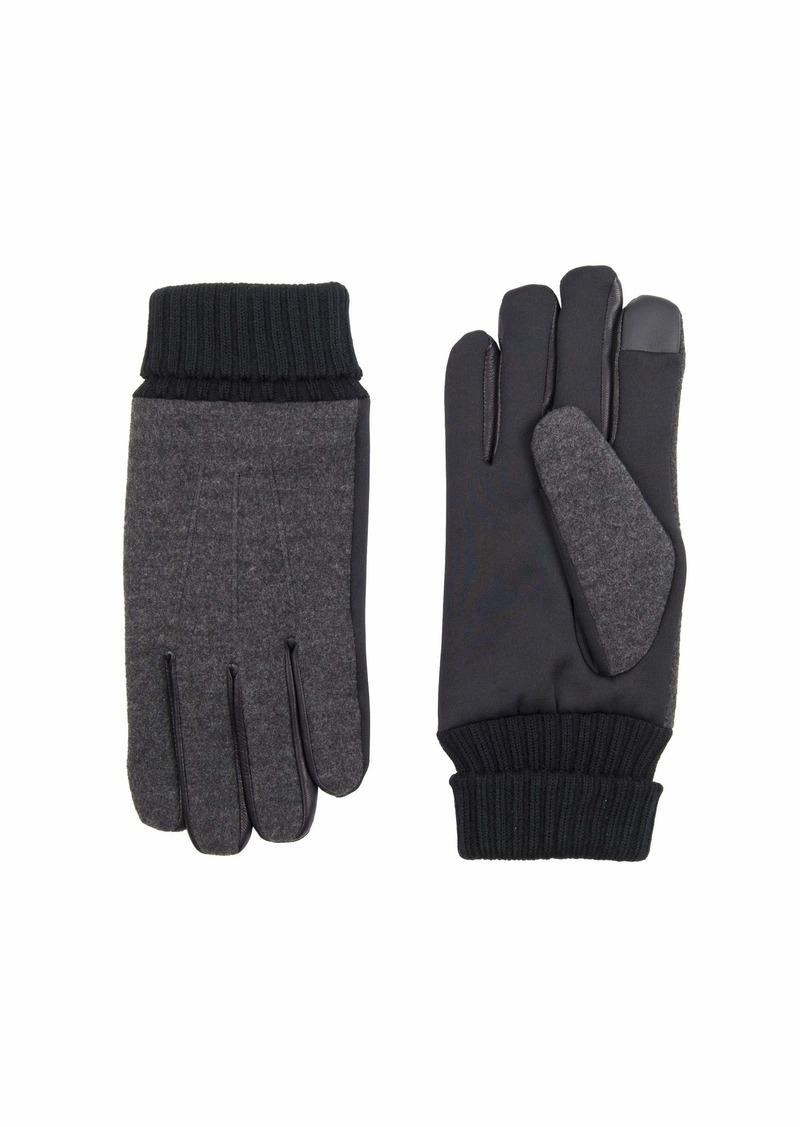 Dockers Men's Warm Winter Gloves