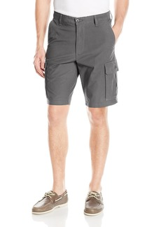 Dockers Men's Washed Cargo Short Classic Fit