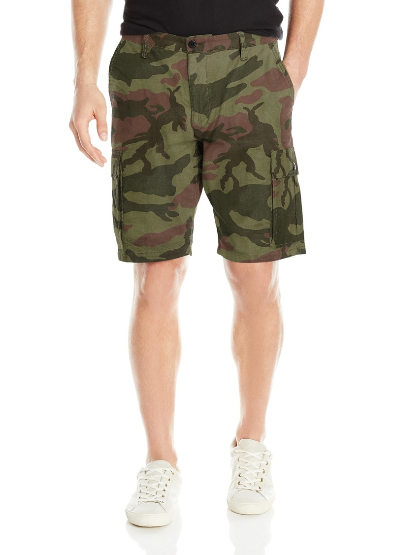 688b210810 Dockers Dockers Men's Washed Cargo Short Classic Fit Now $26.99