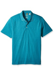 Dockers Men's Washed Pique Polo Short Sleeve  2X-Large