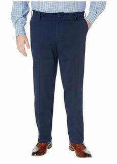 Dockers Men's Workday Khaki Smart 360 Flex Pants pembroke