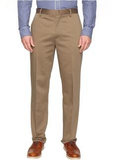 Dockers Never-Iron™ Essential Khaki D3 Classic Fit Flat Front Pant