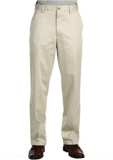 Dockers Signature Khaki D2 Straight Fit Flat Front