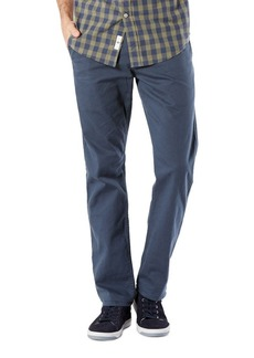 DOCKERS Slim Fit Broken In Tapered Khaki Pants