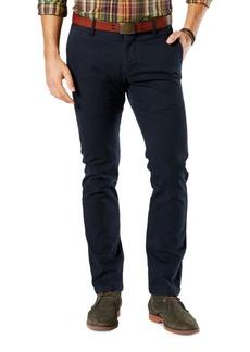 DOCKERS Dockers Slim-Fit Washed Khaki Pants