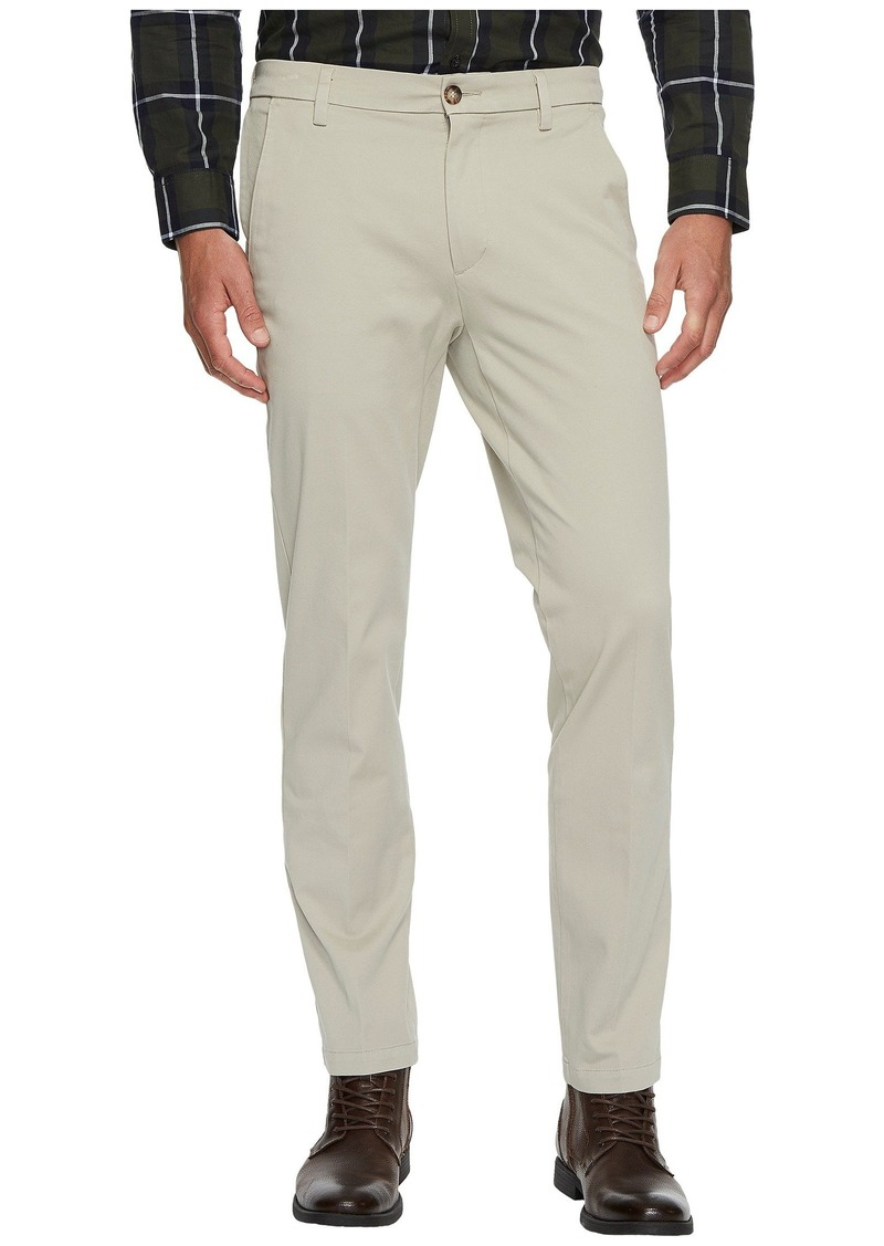 Dockers Slim Fit Workday Khaki Smart 360 Flex Pants