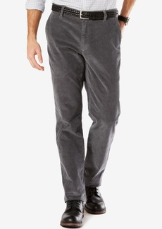 Dockers Straight Fit Washed Corduroy Pants