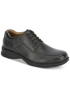 Dockers Men's Trustee Leather Oxfords Men's Shoes