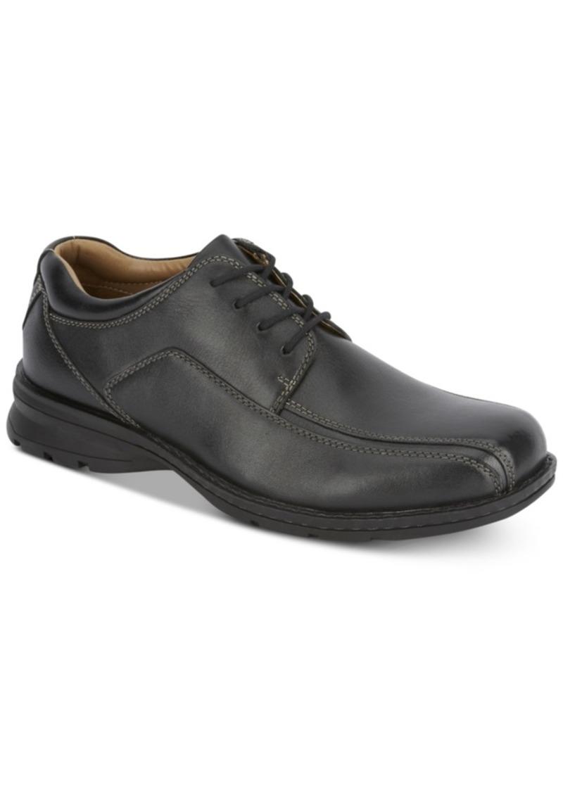 Dockers Men's Trustee Leather Oxfords Men's Shoes