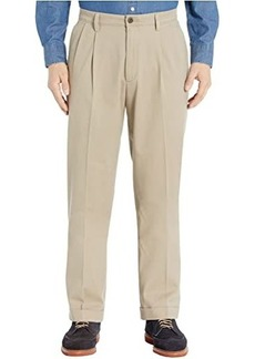 Dockers Easy Khaki Pants D4 Relaxed Fit - Pleated