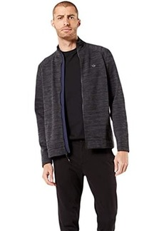 Dockers Full Zip Knit Sweater Jacket
