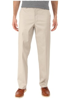 Dockers Iron Free Khaki D2 Straight Fit Flat Front