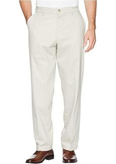 Dockers Relaxed Fit Signature Khaki Lux Cotton Stretch Pants D4