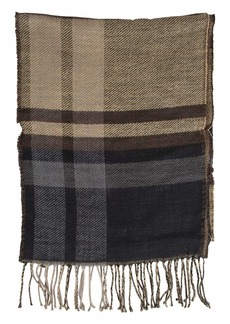 Dockers Mens Soft Winter Scarf