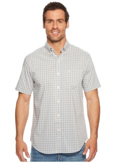 Dockers Short Sleeve Comfort Stretch Woven Shirt