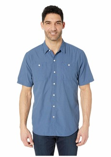 Dockers Short Sleeve Seersucker Shirt