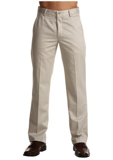 Dockers Signature Khaki D1 Slim Fit Flat Front