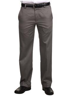Dockers Signature Khaki D1 Slim Fit Flat Front