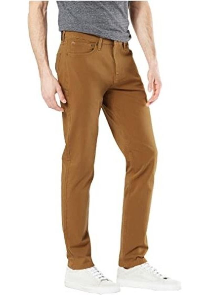 Dockers Skinny Fit Smart 360 Flex Jean Cut Pants