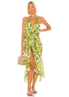 Dodo Bar Or Jeniffer Maxi Dress