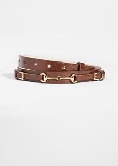 DODO BAR OR Jill High Waist Belt