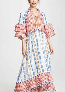 DODO BAR OR Lola Dress