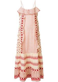 Dodo Bar Or Peeri dress - Red