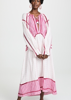 DODO BAR OR Regina Dress