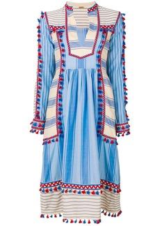 Dodo Bar Or Stephanie dress - Blue