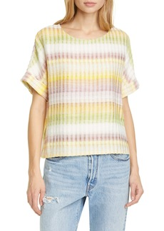 Dolan Johnny Stripe T-Shirt