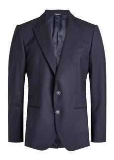 Dolce & Gabbana 3-Piece Wool Suit Jacket