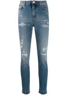 Dolce & Gabbana Audrey skinny jeans