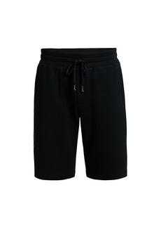 Dolce & Gabbana Bermuda Logo Shorts