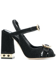Dolce & Gabbana Bette sandals