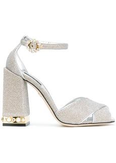 Dolce & Gabbana Bette sandals