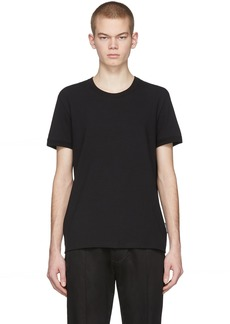 Dolce & Gabbana Black Classic T-Shirt