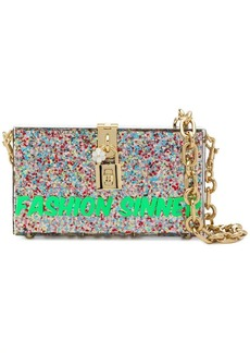 Dolce & Gabbana box fashion sinner bag