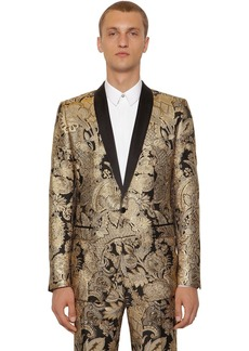 Dolce & Gabbana Brocade Martini Jacket
