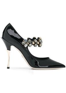 Dolce & Gabbana Cardinale Mary Jane pumps