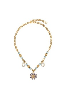 Dolce & Gabbana charm necklace