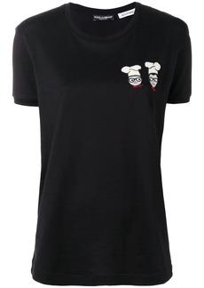 Dolce & Gabbana Chef T-shirt