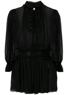 Dolce & Gabbana Chiffon blouse