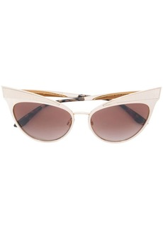 Dolce & Gabbana classic cat-eye sunglasses