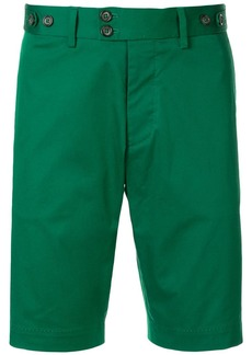 Dolce & Gabbana classic chino shorts