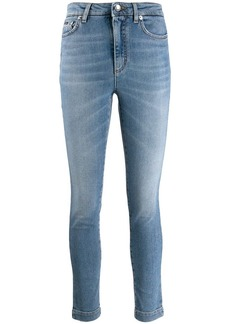 Dolce & Gabbana classic skinny-fit jeans