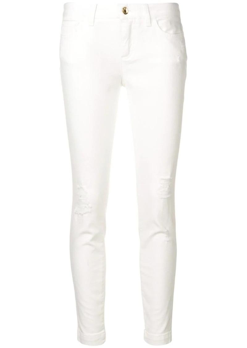 Dolce & Gabbana classic skinny jeans