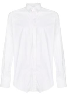 Dolce & Gabbana classic slim fit shirt