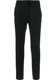 Dolce & Gabbana classic slim fit trousers