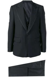 Dolce & Gabbana classic three-piece tuxedo